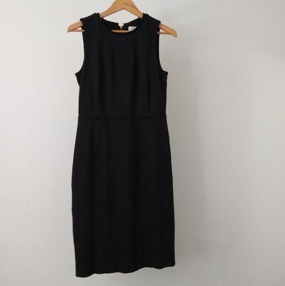 LOFT Dresses & Skirts - LOFT black sheath dress